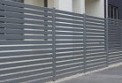 Ainslie ACT Slat fencing 7