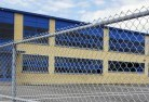 Ainslie ACT Steel fencing 6