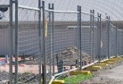 Ainslie ACT Temporary fencing 1