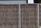 Ainslie ACT Thatched fencing 1