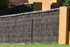Ainslie ACT Thatched fencing 3