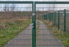 Ainslie ACT Weldmesh fencing 3