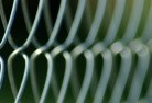 Ainslie ACT Wire fencing 11