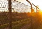 Ainslie ACT Wire fencing 6