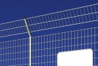 Ainslie ACT Wire fencing 8