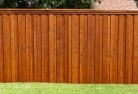 Ainslie ACT Wood fencing 13