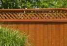 Ainslie ACT Wood fencing 14
