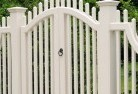 Ainslie ACT Wood fencing 1