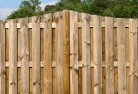 Ainslie ACT Wood fencing 3