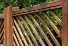 Ainslie ACT Wood fencing 7