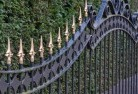 Ainslie ACT Wrought iron fencing 11