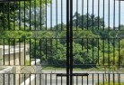 Ainslie ACT Wrought iron fencing 5