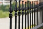 Ainslie ACT Wrought iron fencing 8